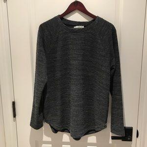 Vince Sweater with side zippers